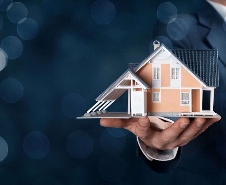 Immobilienmakler - Sie möchten Ihr Haus über einen Makler verkaufen?