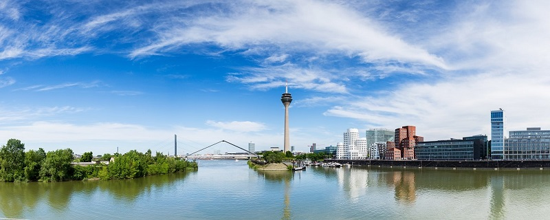 Immobilienmakler Düsseldorf - Hier den passenden Makler für Düsseldorfer