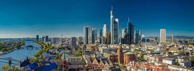 Immobilienmakler Frankfurt - Makler finden in Frankfurt