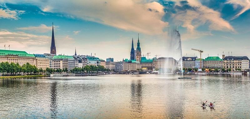 Immobilienmakler Hamburg - Passenden Makler in Hamburg finden