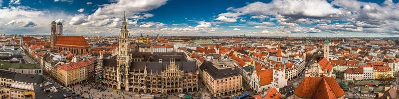 Immobilienmakler München - Makler finden